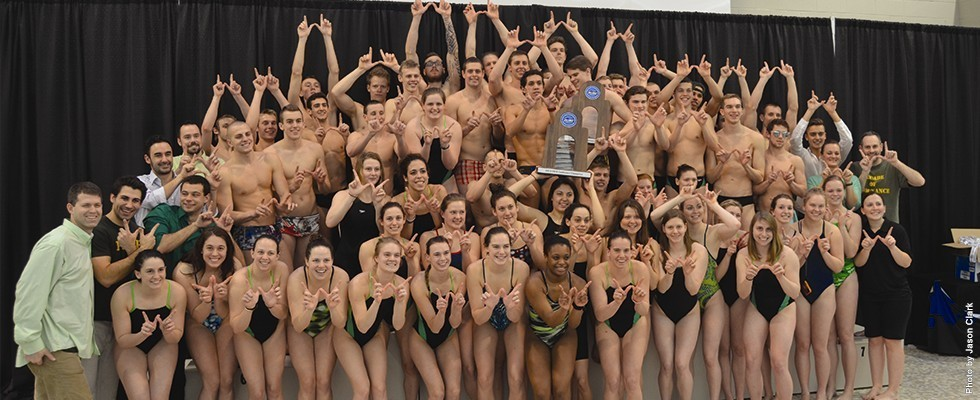2014 Swimming and Diving GLIAC Championships