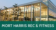 Mort Harris Rec Center Graphic
