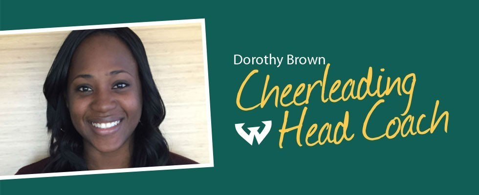 Dorothy Brown Graphic